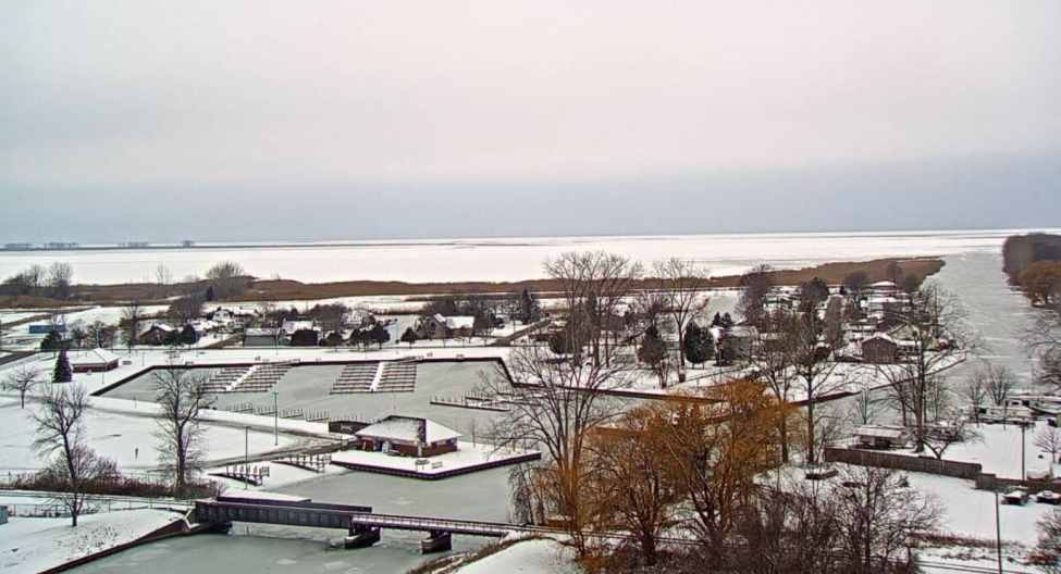 Sebewaing Skycam - Michigan Webcams