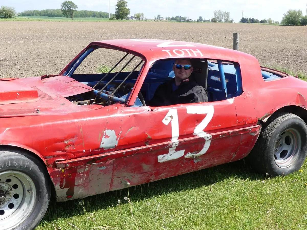 Eric Toth Racing