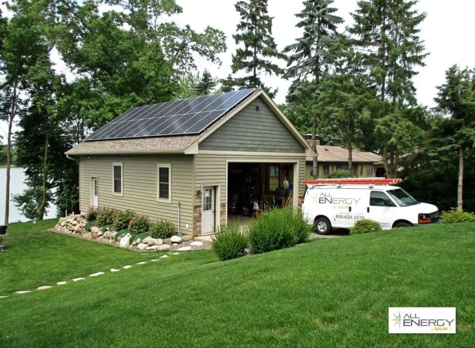 All Energy Solar