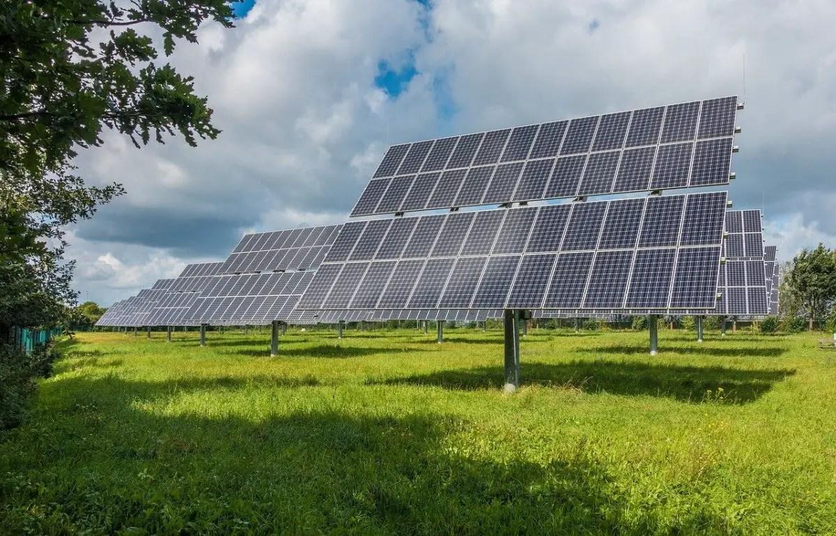 Michigan Solar Farms