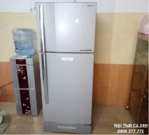 Thanh Lý Tủ Lạnh Toshiba 280lit