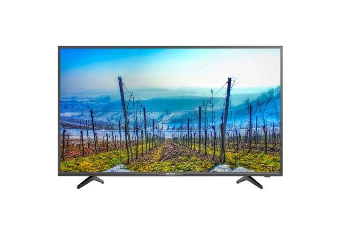 "Hisense 43"" Full HD Smart LED TV 43N2170PW"