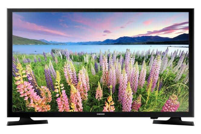 Samsung 40 Full HD Flat Smart TV J5200 Series 5