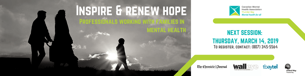 Working With Families Instilling Hope For Recovery