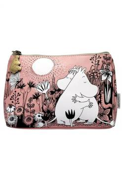 House of Disaster – Moomin Love Cosmetic Bag