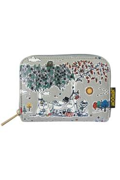 House of Disaster - Moomin Meadow Wallet