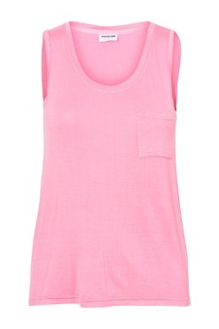 Noisy May - Sachet Pink Sleeveless Top