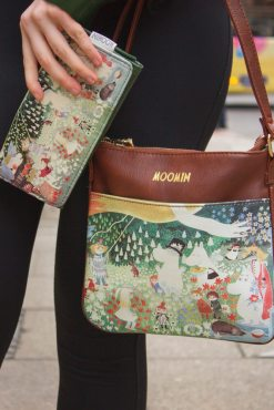 House of Disaster - Moomin Dangerous Journey Bag