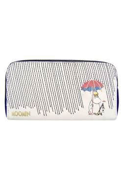 House of Disaster - Moomin Comic Wallet