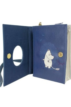 House of Disaster - The World of Moomin Valley Book Bag