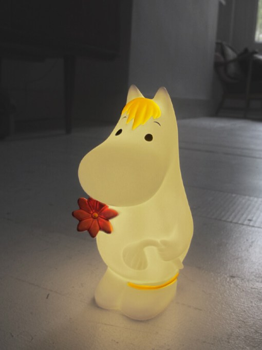 House of Disaster - Moomin Mini LED Snorkmaiden Light