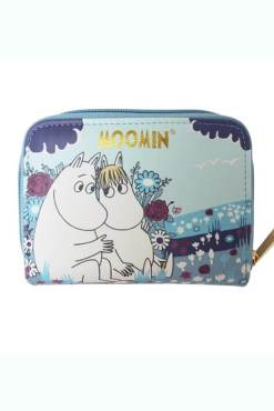 House of Disaster - Moomin Field Purse
