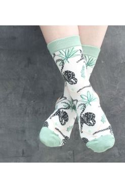 House of Disaster - Felines Socks Set