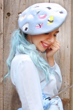 Elleni the Label - Sushi Beret