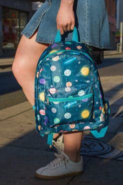 Sass & Belle - Space Explorer Backpack