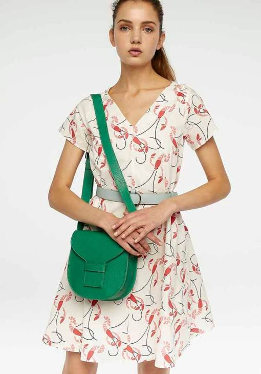Compañia Fantastica - Lovely Lobster Smock Dress