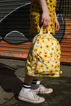 Sass & Belle - Sunflower Backpack