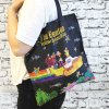House of Disaster - The Beatle Yellow Submarine Recycled Shopper
