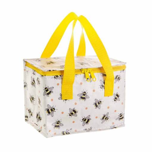 Sass & Belle - Busy Bees Lunch Bag