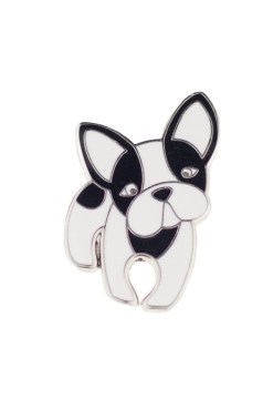 Erstwilder - Fabian The French Bulldog Enamel Pin