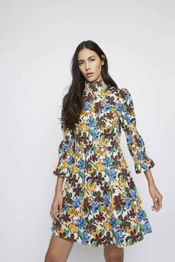 Glamorous - Spring Floral Mini Dress