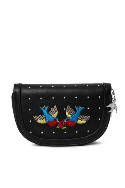 Erstwilder - Betty Jo Sparrow Coin Purse