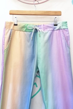 Thunder Egg - Candy Stretch Joggers