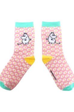 House of Disaster - Daisy Moomin Socks