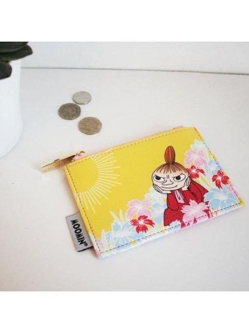 House of Disaster - Moomin Little My Purse