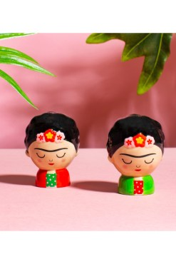 Sass & Belle - Frida Salt and Pepper Shakers