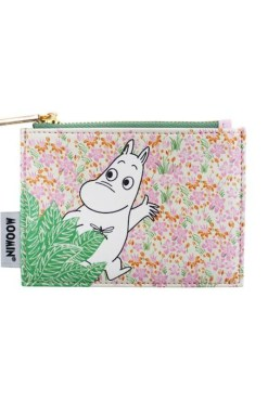 House of Disaster - Moomin Ditsy Purse