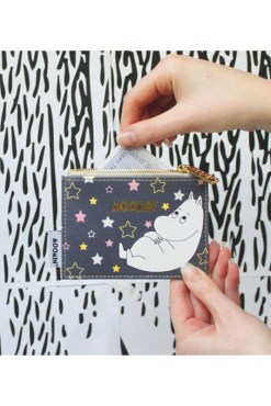 House of Disaster - Moomin Star Purse