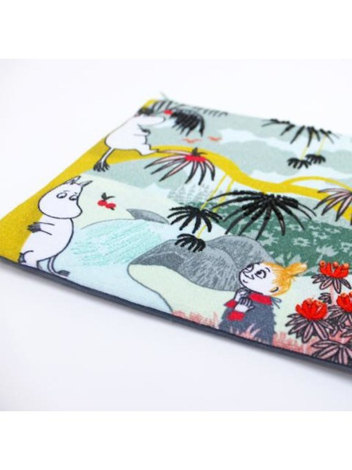 House of Disaster - Moomin Woodland Large Pouch