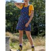 Run & Fly - Stretch Twill Memphis Pinafore