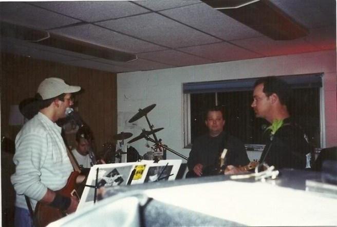 Toxic Music Studios