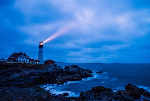 lighthouse c