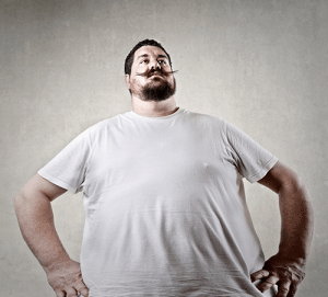 Thunder god vine and obesity