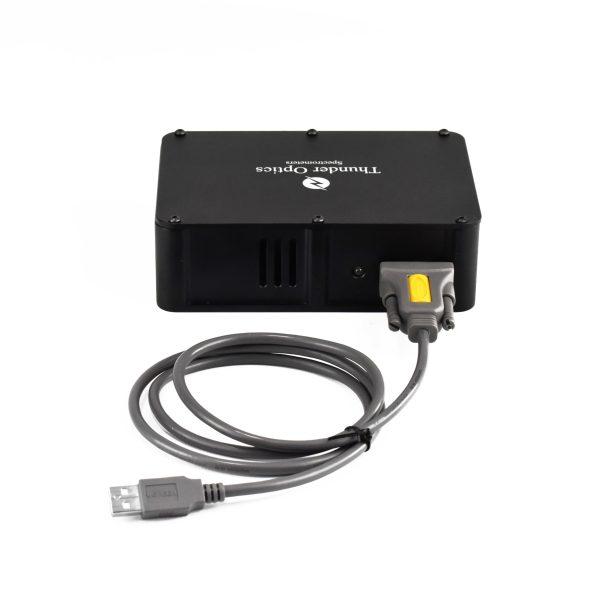 R Spectrometer_plug