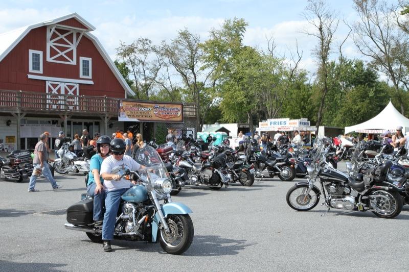 Delmarva Bike Week 2012