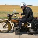 #37 Tom McBride, California, 1922 H-D - Class II