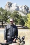#40 Bill Buckingham at Mount Rushmore