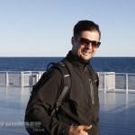 #98 Marcin Grela from Poland