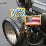 2012 Motorcycle Cannonball Run