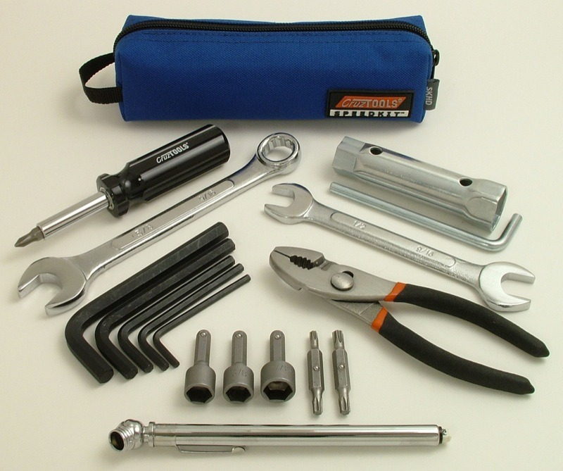 CruzTools SpeedKit Tool Kits
