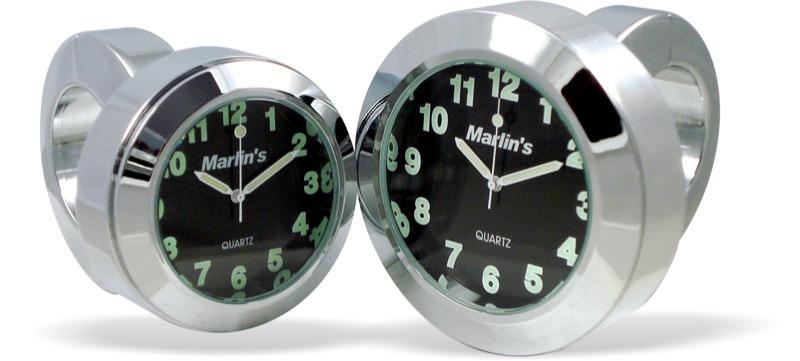 Marlin's Limited Edition Jumbo Clock