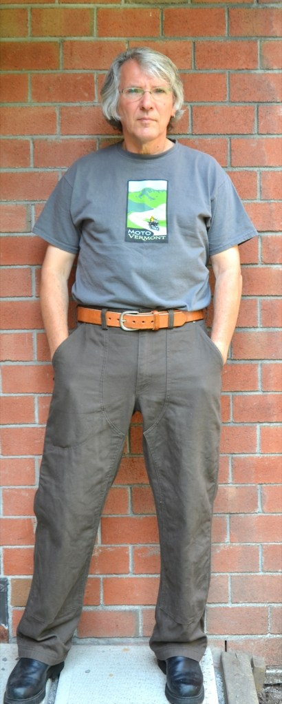 Duluth Trading Co. Fire hose Logger's Pants