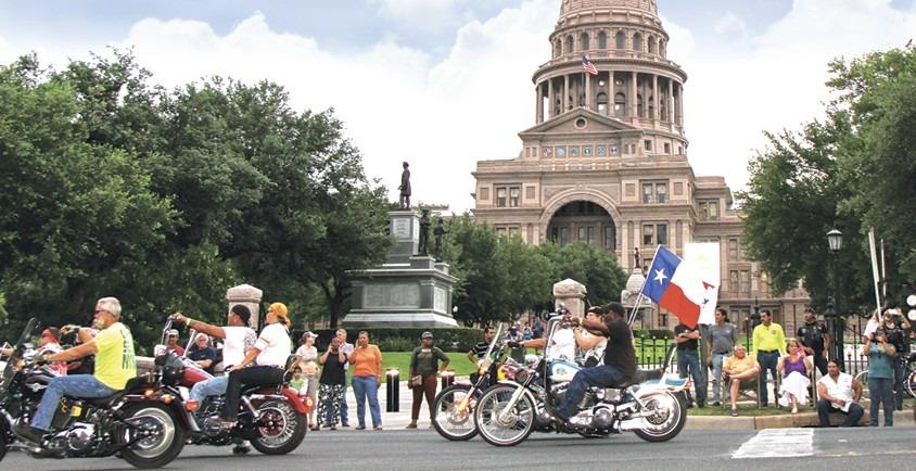 2013 Republic of Texas Biker Rally