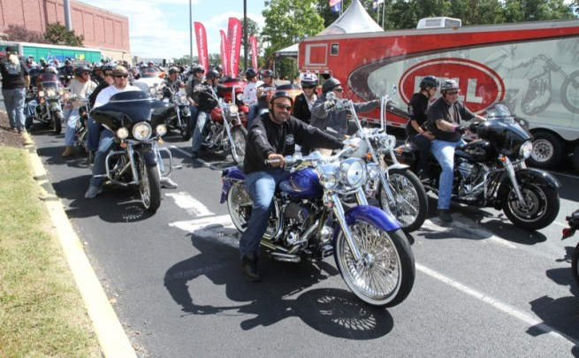 Delmarva Bike Week 2013