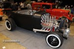 27th annual Donnie Smith Bike & Car Show