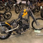 1946 H-D Knucklehead by HepCat Choppers, Virginia, MN